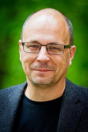Patrik Lindenfors