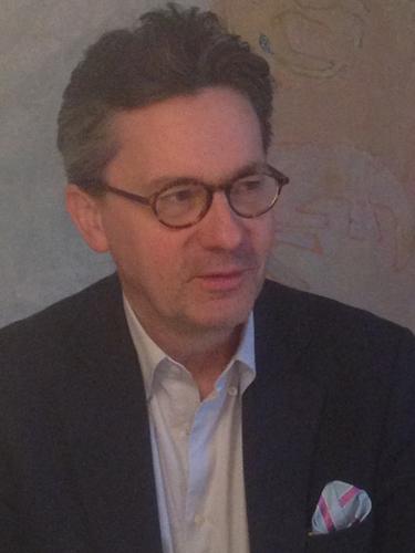 Torbjörn Schmidt