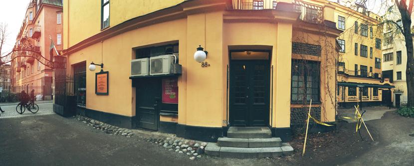 Välkommen till Sveriges Författarförbund