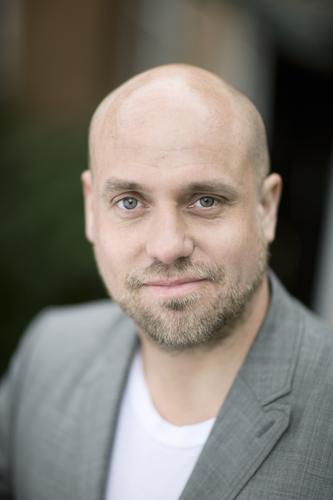 Fredrik Quistberg