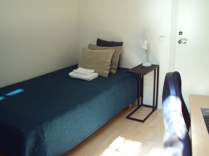Sovrum 2/Bedroom 2